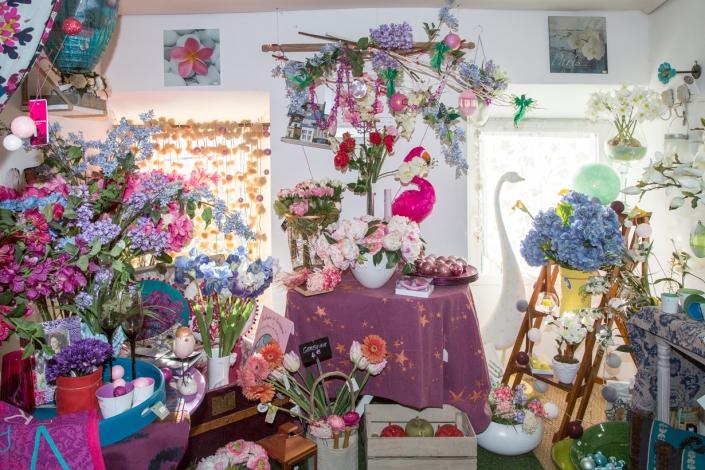 Espace Cadeaux Rose Citron, copyright Serge Briez, Cap médiations 2016