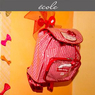 Le matériel scolaire proposé par Rose Citron, magasin à Leucate