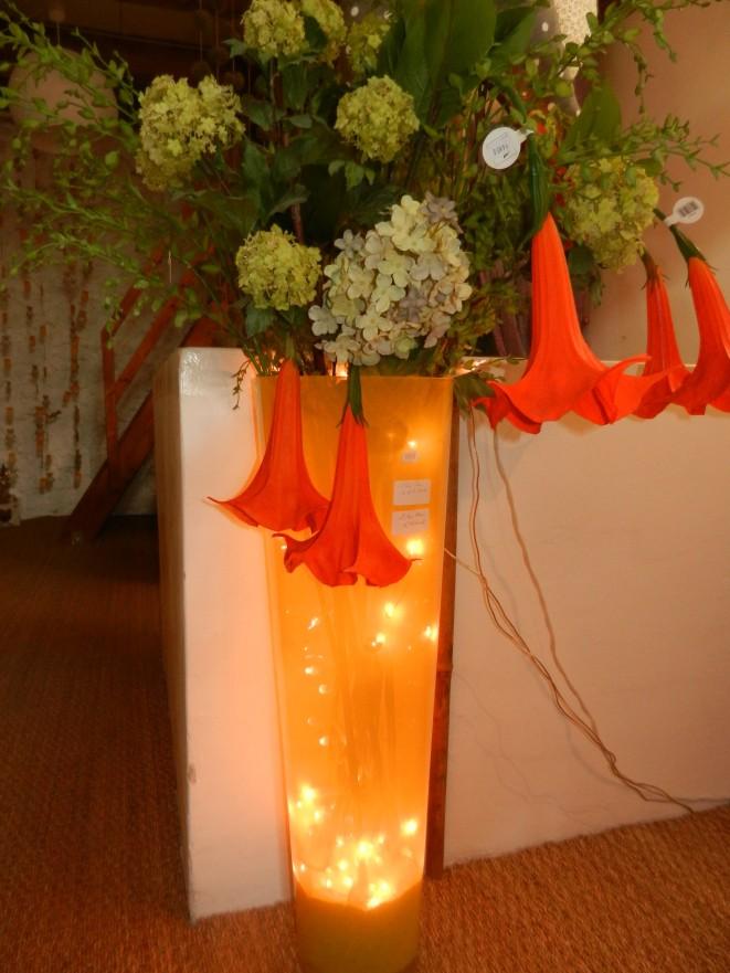 vase et fleurs Jolipa.Déc 2015