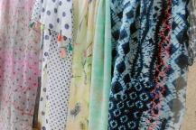 assortiments de foulards.2016
