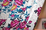 rideau Fiancée du Mékong