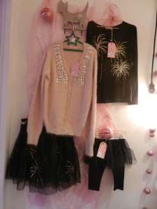 tenues de Fêtes Billie Blush