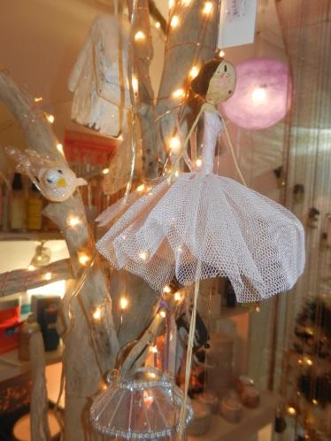 fée Le bal des fées. Noël 2016